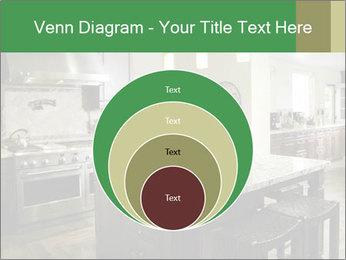 Kitchen Interior Home PowerPoint Templates - Slide 34
