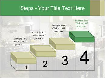 Kitchen Interior Home PowerPoint Templates - Slide 64