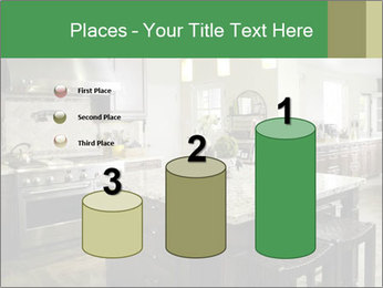 Kitchen Interior Home PowerPoint Templates - Slide 65