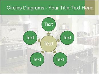 Kitchen Interior Home PowerPoint Templates - Slide 78