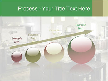 Kitchen Interior Home PowerPoint Templates - Slide 87