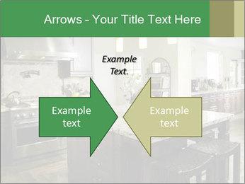 Kitchen Interior Home PowerPoint Templates - Slide 90