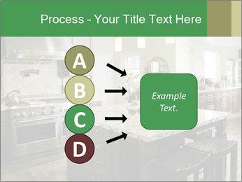 Kitchen Interior Home PowerPoint Templates - Slide 94