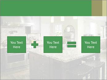 Kitchen Interior Home PowerPoint Templates - Slide 95