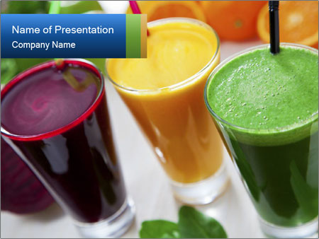 Beetroot PowerPoint Templates