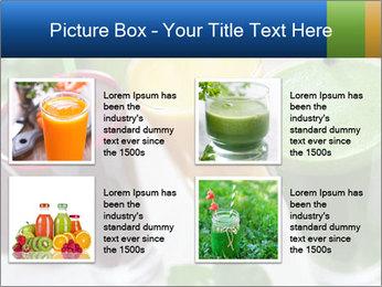 Beetroot PowerPoint Templates - Slide 14
