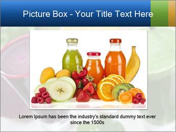 Beetroot PowerPoint Templates - Slide 15