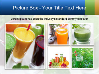 Beetroot PowerPoint Templates - Slide 19