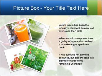 Beetroot PowerPoint Templates - Slide 23
