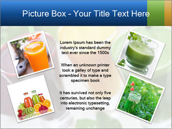 Beetroot PowerPoint Templates - Slide 24