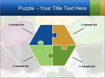 Beetroot PowerPoint Templates - Slide 40