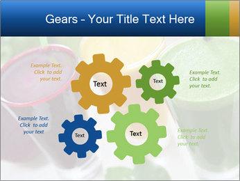 Beetroot PowerPoint Templates - Slide 47
