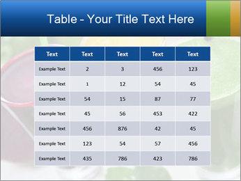 Beetroot PowerPoint Templates - Slide 55
