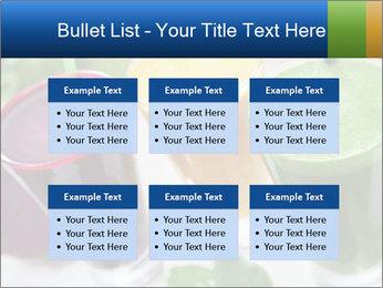 Beetroot PowerPoint Templates - Slide 56