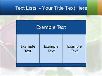 Beetroot PowerPoint Templates - Slide 59