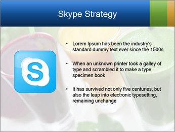 Beetroot PowerPoint Templates - Slide 8