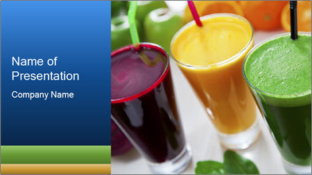 Beetroot PowerPoint Template