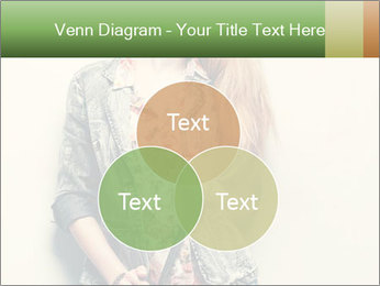 A photo of beautiful girl PowerPoint Templates - Slide 33