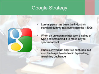 Business meeting PowerPoint Templates - Slide 10