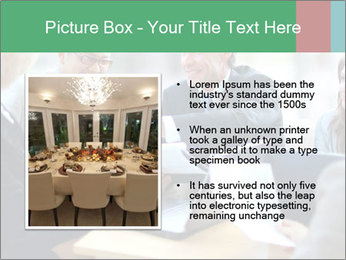 Business meeting PowerPoint Templates - Slide 13