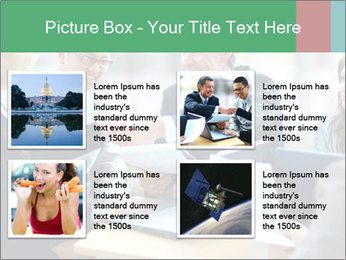 Business meeting PowerPoint Templates - Slide 14
