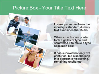 Business meeting PowerPoint Templates - Slide 17