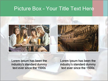 Business meeting PowerPoint Templates - Slide 18