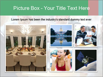 Business meeting PowerPoint Templates - Slide 19