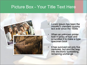 Business meeting PowerPoint Templates - Slide 20