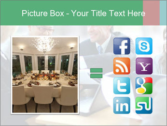 Business meeting PowerPoint Templates - Slide 21