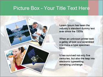 Business meeting PowerPoint Templates - Slide 23