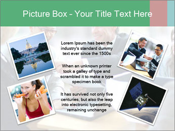 Business meeting PowerPoint Templates - Slide 24
