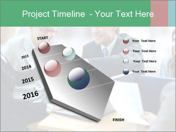 Business meeting PowerPoint Templates - Slide 26