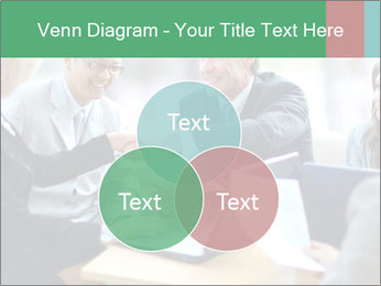 Business meeting PowerPoint Templates - Slide 33