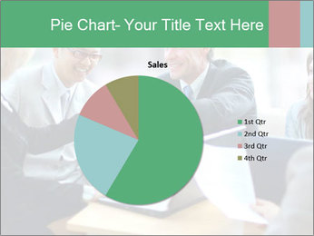 Business meeting PowerPoint Templates - Slide 36