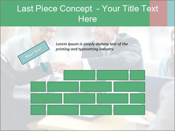 Business meeting PowerPoint Templates - Slide 46