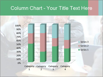 Business meeting PowerPoint Templates - Slide 50