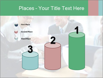 Business meeting PowerPoint Templates - Slide 65
