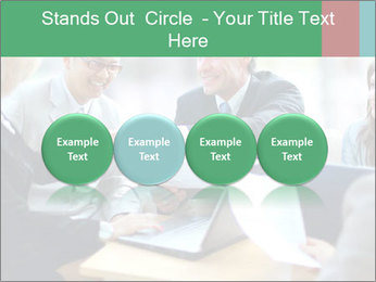 Business meeting PowerPoint Templates - Slide 76