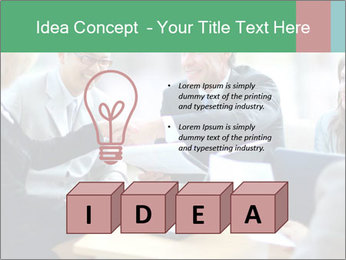 Business meeting PowerPoint Templates - Slide 80