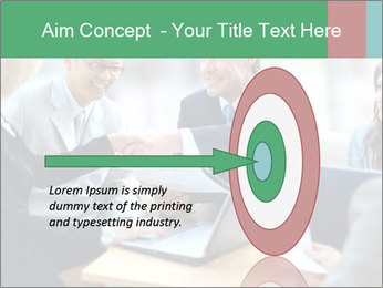 Business meeting PowerPoint Templates - Slide 83