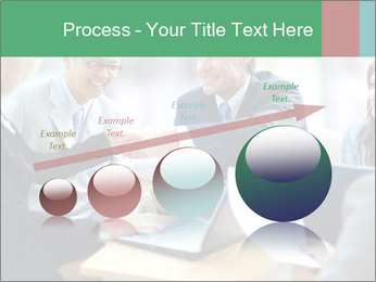 Business meeting PowerPoint Templates - Slide 87
