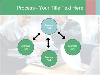 Business meeting PowerPoint Templates - Slide 91