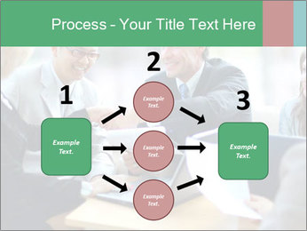 Business meeting PowerPoint Templates - Slide 92