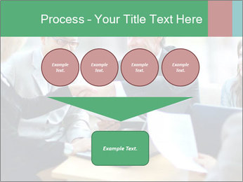 Business meeting PowerPoint Templates - Slide 93