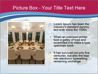 Government building PowerPoint Template - Slide 13