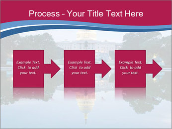 Government building PowerPoint Template - Slide 88