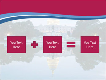 Government building PowerPoint Template - Slide 95