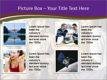 Party PowerPoint Templates - Slide 14