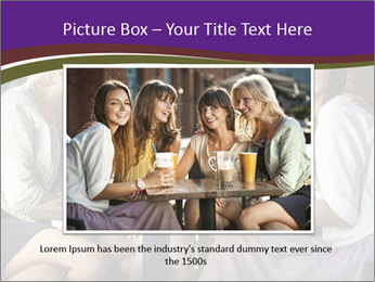 Party PowerPoint Template - Slide 15
